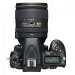 Nikon D750 (FX DSLR)
